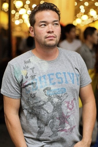 Gosselin Apologizes To Girlfriend, American Public; Taylor Swift Is Not A Nazi