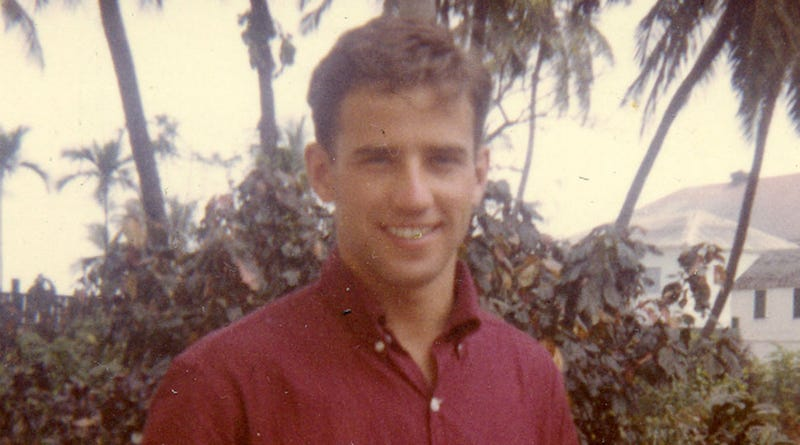 Look At How Fuckable Joe Biden Was