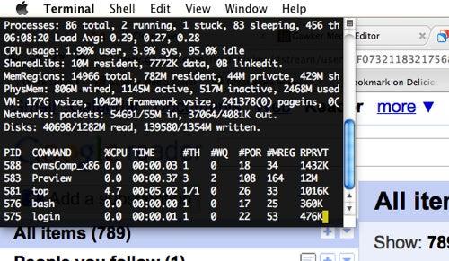Visor Turns Your Mac Terminal into a Drop-Down, Quake-Style Shade