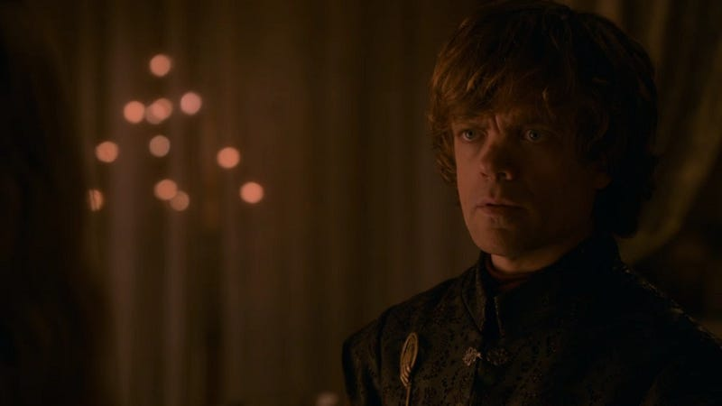 Game of Thrones Week 8: Siege Mentality