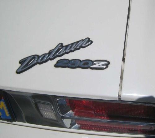 1978 Datsun 280Z