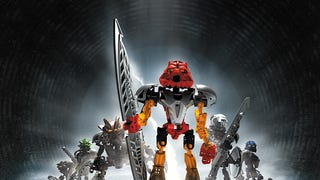 Holy crap, Bionicle is coming back