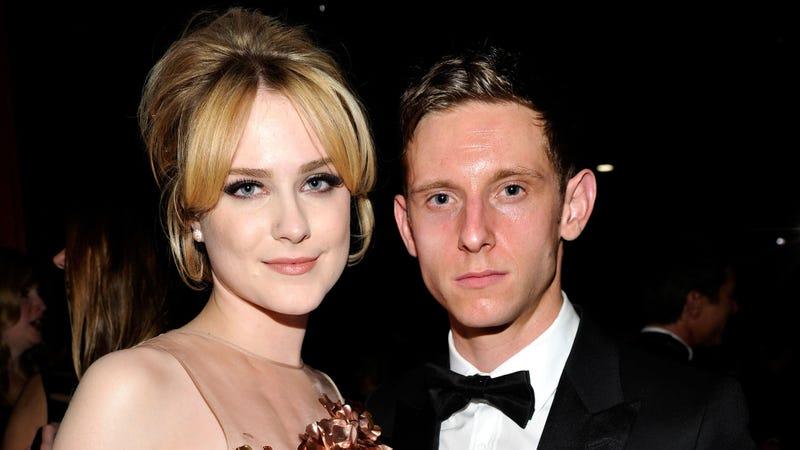 Evan Rachel Wood and Jamie Bell Split After Two Years of Marriage