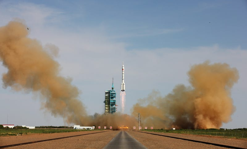 Why Is China Testing Satellite-Hijacking Space Weapons?