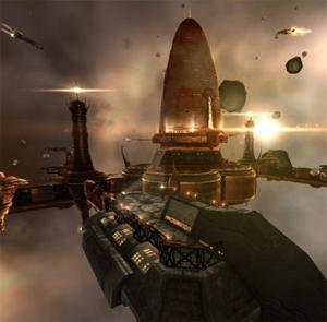 EVE Expansion Breeds Tougher Enemies
