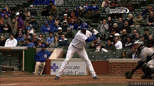Julio Borbon Desperately Wants You To Think He Was Hit By This Pitch