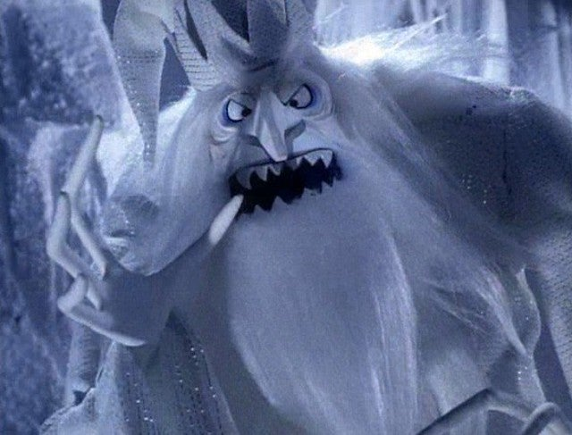 ​8 Cold-Powered Villains Who May Be Behind All This Crappy Weather