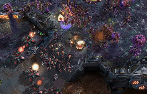 Those Aren't The Starcraft II System Specs You're Looking For