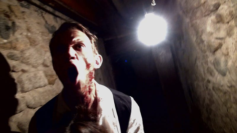 V/H/S makes found footage horror creepy again