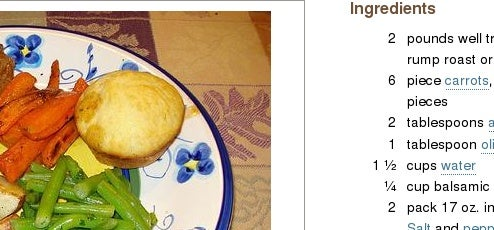 Foodista Takes a Wiki Approach to Recipes