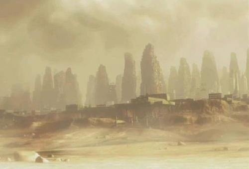 Welcome to the Future Metropolis