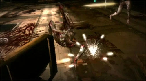Dead Space Gets Wii MotionPlus Support, Sexy New Genre