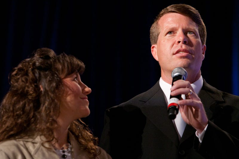 Jim Bob Duggar Thinks America's in the Midst of 'A Baby Holocaust'