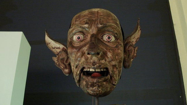 In the 15th century, Satanic automata wigged out churchgoers