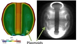 Plasmoids Could Change the Way We Create Thermonuclear Fusion