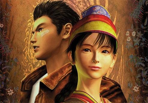 Sega: No Plans For Shenmue III, Seaman 2