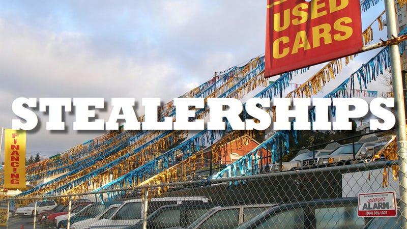 This Week in Stealerships 3/18/14