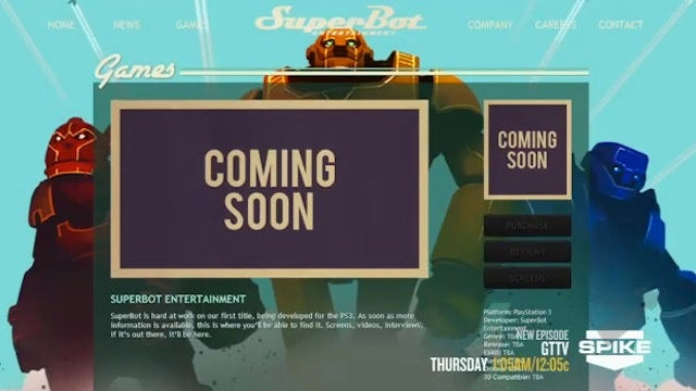 We'll Know About a Heart-Stopping, New PlayStation 3 Game on Thursday Night