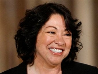 What Are the Pundits Saying About Sonia Sotomayor?