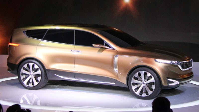 The Cross GT Concept Is The Future Of The Crossover World