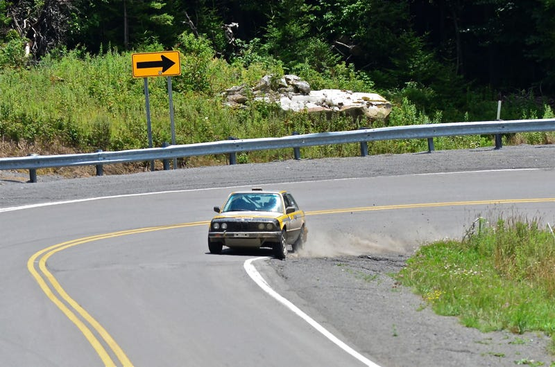 Go See a Rally This Weekend.