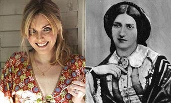 Sophie Dahl Takes On Mrs. Beeton