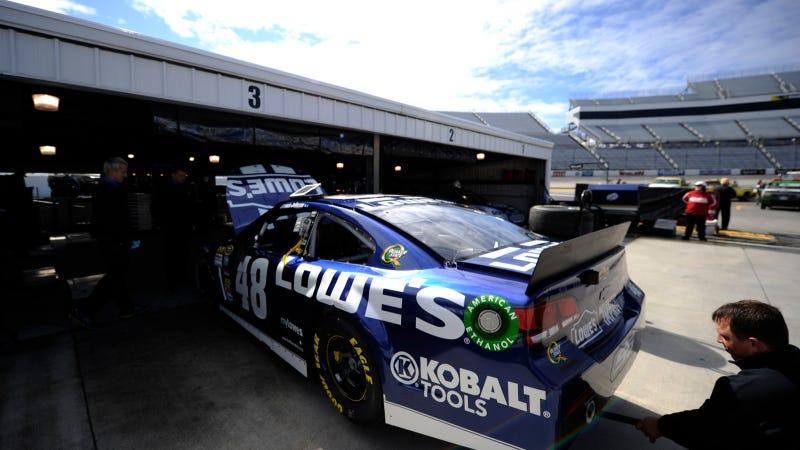 Weekend Motorsports Roundup: April 6-7, 2013