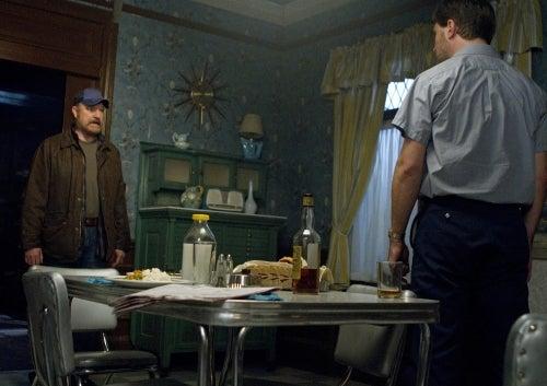 "Supernatural Episode 10 ""Death's Door"" stills"