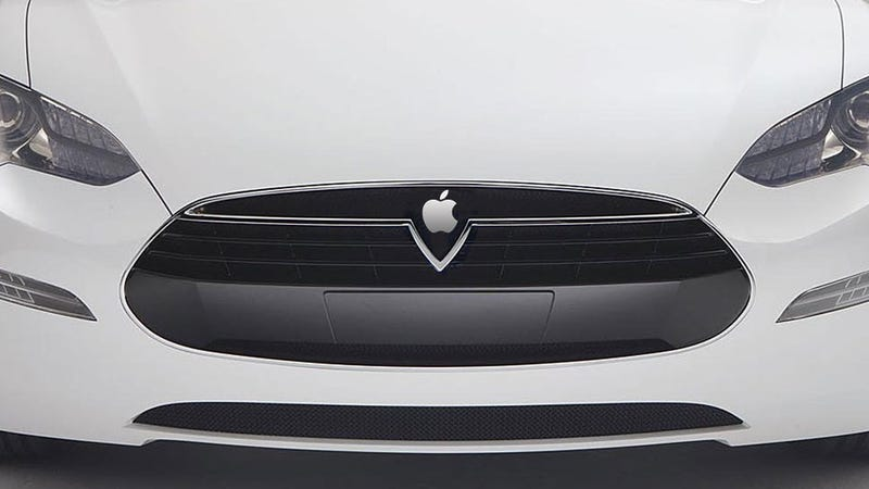 What Apple And Tesla's Meeting Actually Means, Probably