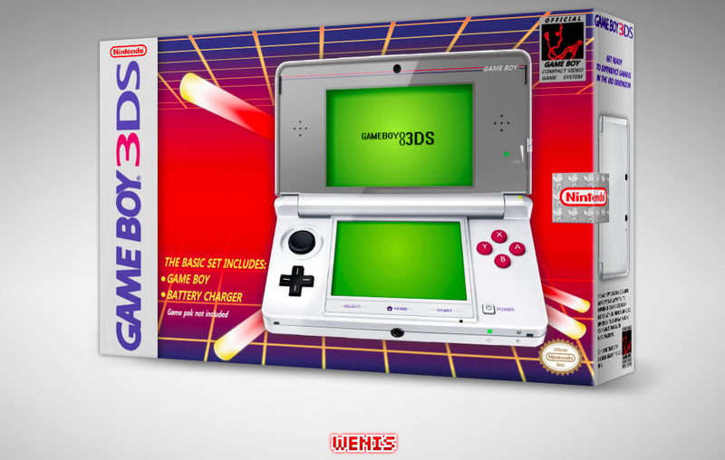 These Amazing Fake 3DSs Need To Become Real
