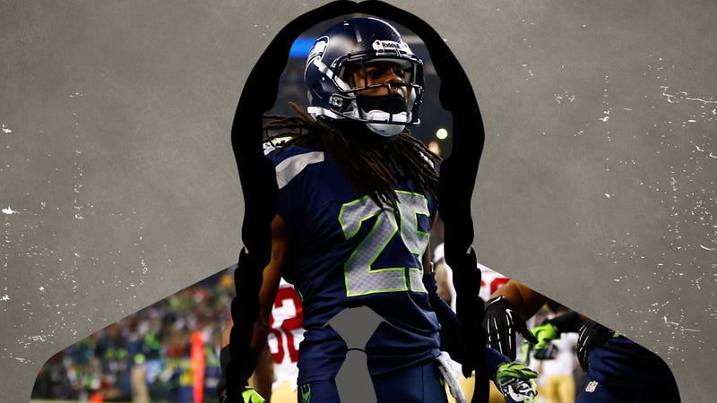 Richard Sherman and the Problem of Being the Right Kind of Brown Man