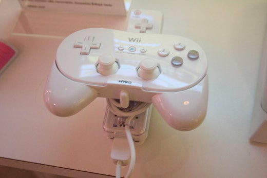 Hands-on With Nyko's E3 Accessories