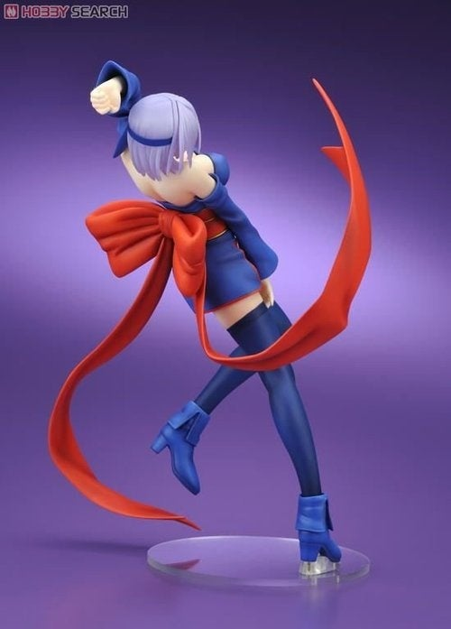 No, Not A Kasumi Figure, An Ayane One