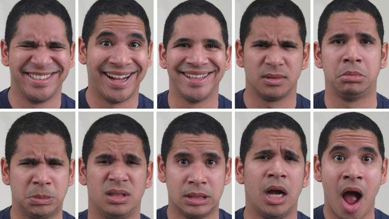 The Human Face Is Far More Expressive Than We Thought