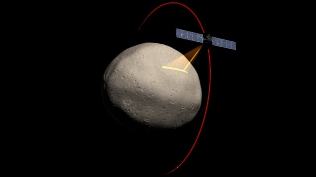 The strange case of the asteroid planet Vesta