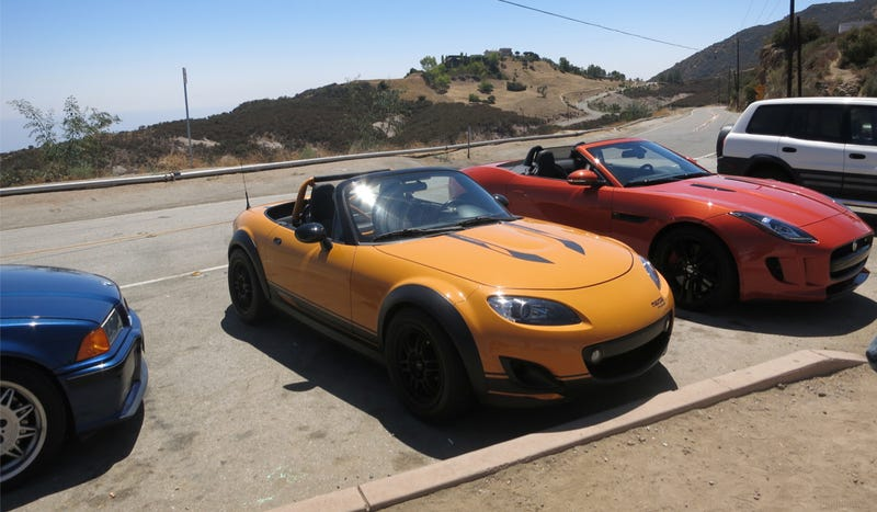 The Super20 Is The Mazda Miata You Have Always Wanted