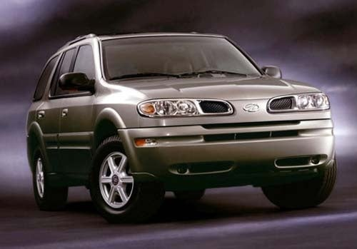 Will The Sport Utility Vehicle Be Worshiped As A Nostalgia Totem In 20 Years?