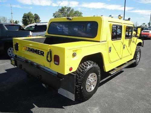 For $19,997, You Can Get A Hummer, Sort of