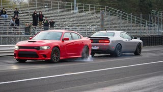 Dodge won't take your Hellcat order, for now