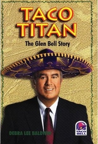 Adios, Taco Titan