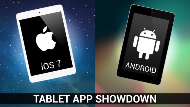 iOS vs. Android: Which Platform Has Better Tablet Support?