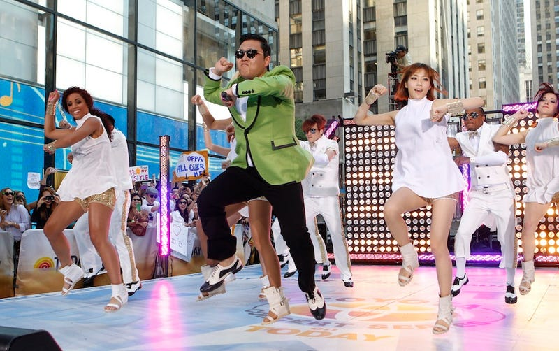"""Gangnam Style"" Just Became the Most Watched Video Ever. Does it Deserve the Honor?"