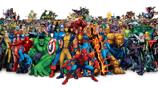 The Ten Biggest Marvel Heroes Not Yet Seen in