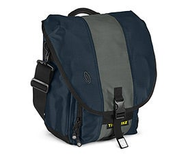 Timbuk2 Blogger Bag: Hands All Over The Perfect Sack for Bloggers