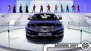 Volkswagen Is Obsessed With The Ph