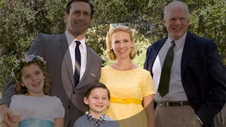 Mad Men Child Star Says January Jones is a Jerk
