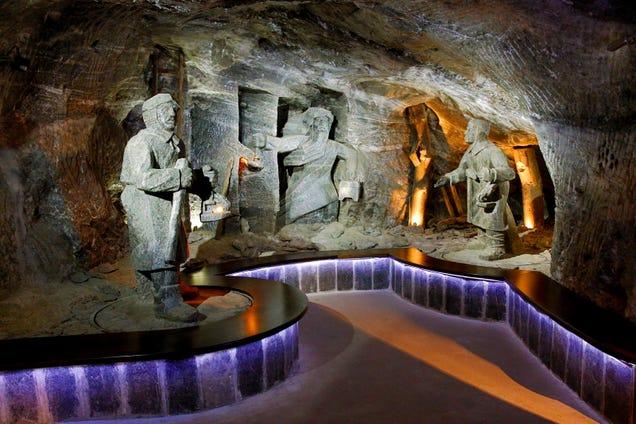 Haz turismo bajo tierra en algunas de las minas mas hermosas del mundo 812612867871718985