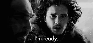 Game of Thrones GroupWatch Starts NOWWWWW