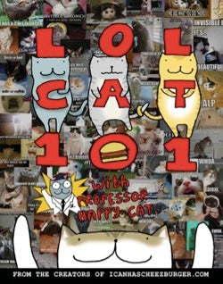 Lolcat Book Explains Their Cultural Significance