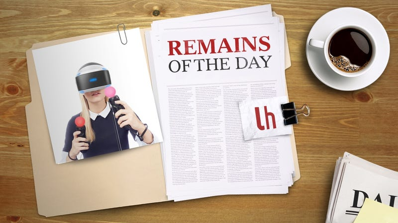 Remains of the Day: PlayStation 4 Media Player Gets Support for FLAC and More